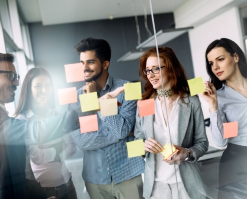 Increase employee engagement and performance